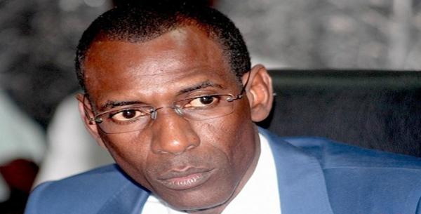 Abdoulaye Daouda DIALLO prévient Me WADE: «Nous n'accepterons aucun débordement…»