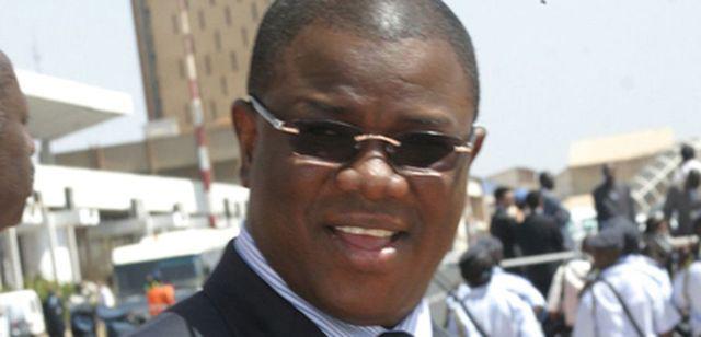 Abdoulaye Baldé rappel à Macky ses promesses