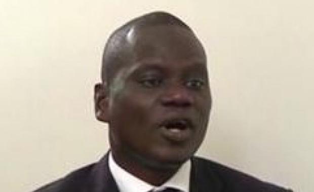 Abdourahmane DIOUF, porte-parole de Rewmi : «Nous travaillons à faire d'Idrissa SECK le candidat de Manko Taxawu Senegaal »