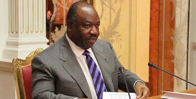 Son Directeur de cabinet interpellé en France: Ali Bongo dénonce une tentative d'humilier le Gabon