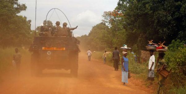 Centrafrique : une dizaine de morts dans des affrontements à Bangui