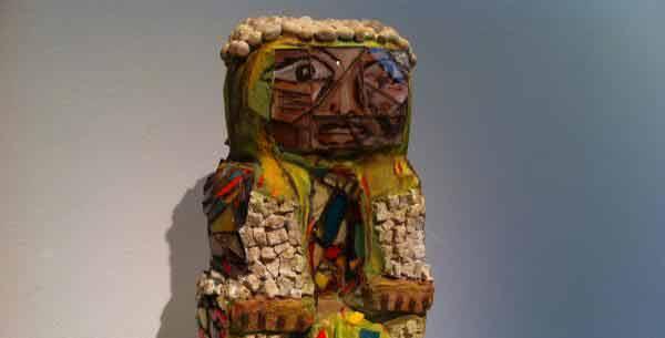PARCOURS DES MONDES A PARIS Les arts premiers, de l'Afrique à l'Asie