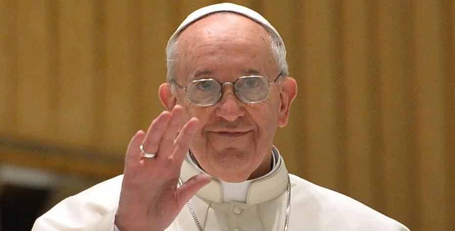 Le pape François rassemble 40 millions d'abonnés sur Twitter