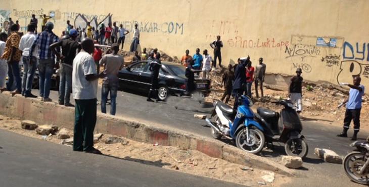 SERIE D'ACCIDENTS MORTELS L'autoroute à  «tuage» fait encore des victimes