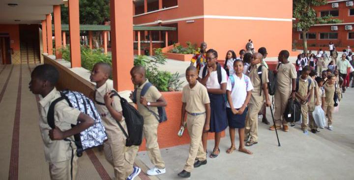 Gabon : jugées «honteuses», des questions de l'examen du CEP annulées
