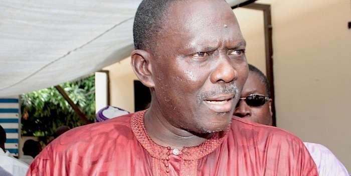 Moustapha DIAKHATE : «Idrissa SECK a une obsession de salir»