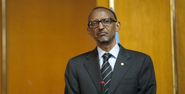 Trump veut rencontrer Kagamé