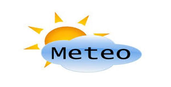 SELON LE BULLETIN DE LA METEO Les températures atteindront 40°C