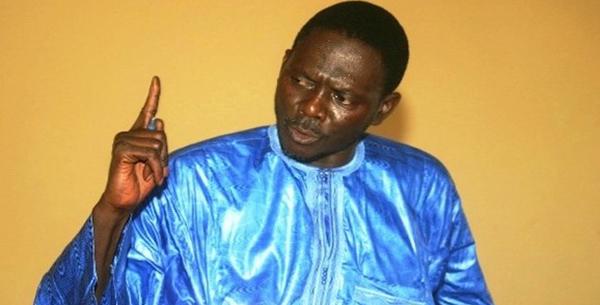 Critiques sur la gestion du pèlerinage : Moustapha Diakhaté recadre le Pds