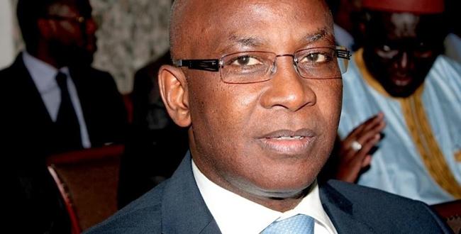 Révélations de Serigne Mbaye THIAM : « le Sénégal a déjà recouvert 100 milliards de Karim WADE»