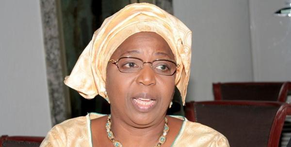 Big respect : Professeur Eva Marie Coll SECK (Par Fatou SOW SARR)