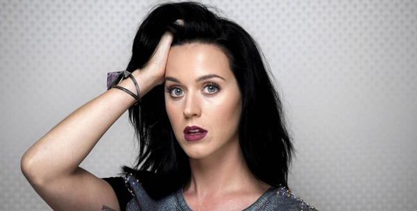 Katy Perry humiliée par son ex Russell Brand