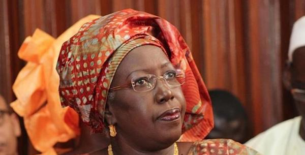 AFFAIRE DES 4 MILLIONS DE MACKY SALL DESTINES A LA LD : Khoudia Mbaye éclaboussée, «c'est elle qui récupérait et versait»