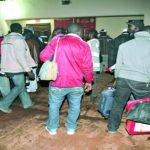Testés positifs au coronavirus, des Sénégalais de retour de Monrovia interceptés à la frontière avec la Guinée