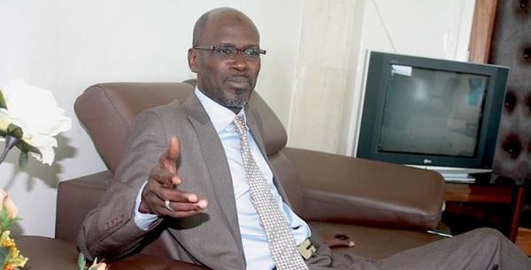 Seydou GUEYE: «Le mandat qui lui sera renouvelé en 2019 sera son deuxième et dernier mandat»