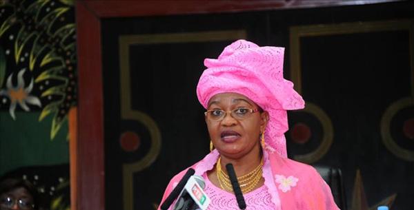 Crise au Pds : Aïda Mbodji accuse Macky Sall