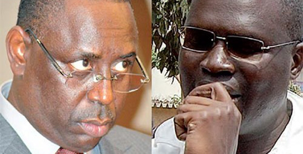 Dissolution de l'Entente Cadack-Car : Le Ps dresse Khalifa Sall contre Macky Sall