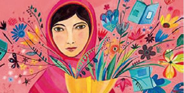 Malala : apprendre à résister