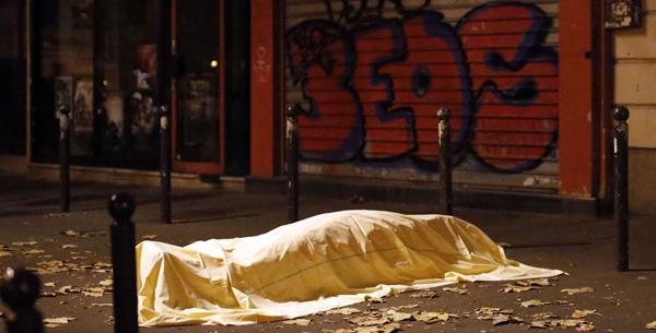 Attentas de Paris : Une Sénégalaise parmi les victimes