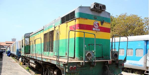 Confrontés au mutisme des autorités : Les travailleurs de Transrail se radicalisent