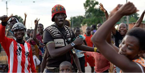Centrafrique : Quatre morts dans des violences à Bangui