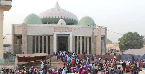 Touba : Le magal 2015 sera célébré le 1er décembre