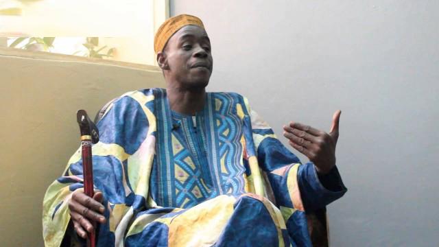 Amadou DIARRA, maire Pikine-Nord : «C'est une utopie de dire que Karim ne sera pas candidat»