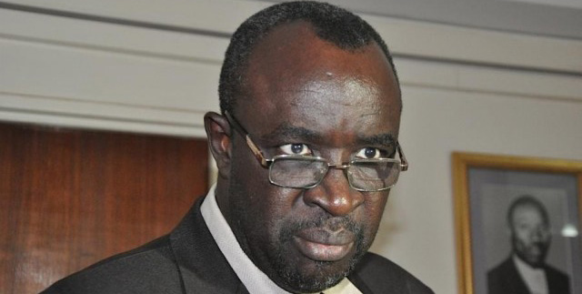Mouhamed SAMB :«si CISSE LO continue, il risque d'être exclu de l'APR»
