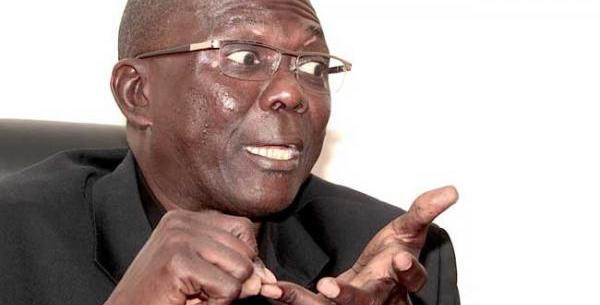 Moustapha DIAKHATE ferme les portes de l'APR à  Me Moussa Bocar THIAM