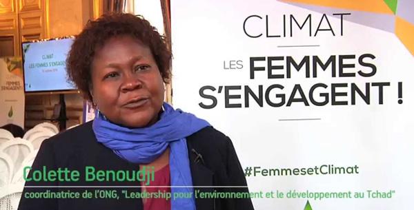 ATTENUATION DES EFFETS NEGATIFS DES CHANGEMENTS CLIMATIQUES:Des bailleurs misent sur la gent féminine