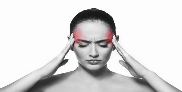 Ne plus souffrir de migraine