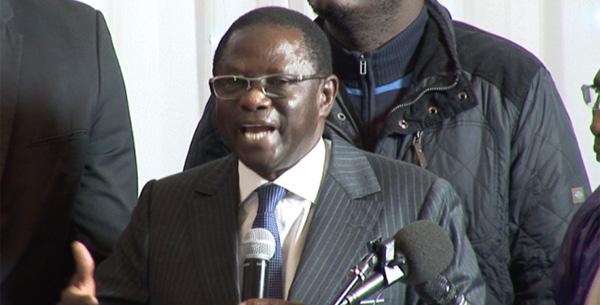 Pape Diop, BGG : «Macky Sall est un mauvais dirigeant et incompétent»
