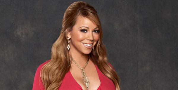 Mariah Carey hospitalisée d'urgence à New York à cause d'une mauvaise grippe