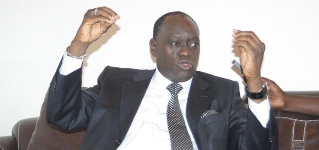 Me El Hadji DIOUF:«Ousmane Tanor DIENG a choisi le suicide politique…»