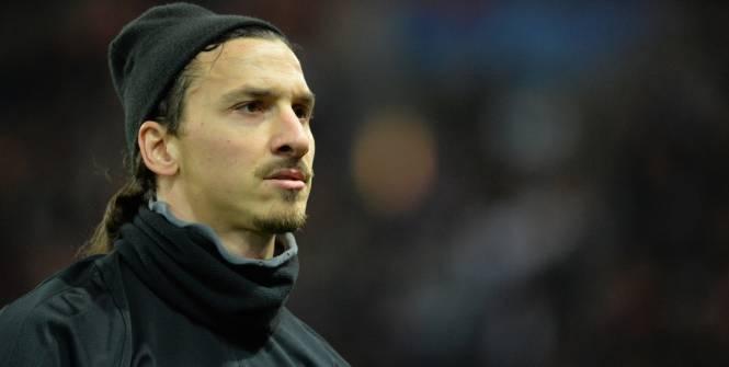 Zlatan Ibrahimovic annonce sa future destination