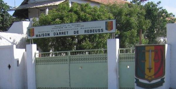 Boy Djiné, l'évadé de Rebeuss arrêté à Touba