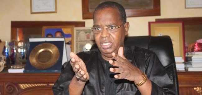 Sidy Lamine NIASS : «Walf Quotidien sera centenaire»