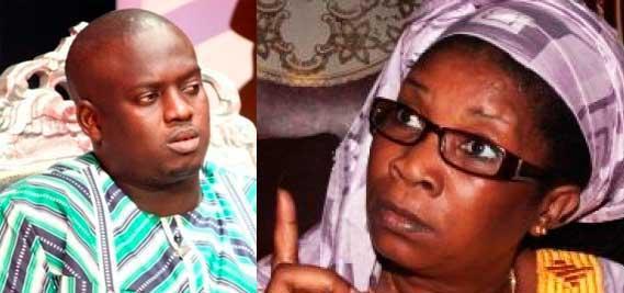 Différend avec Aziz Ndiaye : Selbé Ndom échappe à la prison mais…