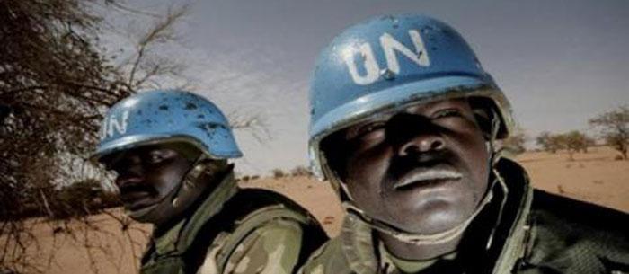 Abus sexuels en Centrafrique : 69 accusations contre des Casques bleus en 2015