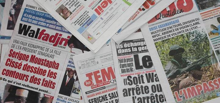 Hausse des salaires dans le privé : les patrons de presse pas emballés
