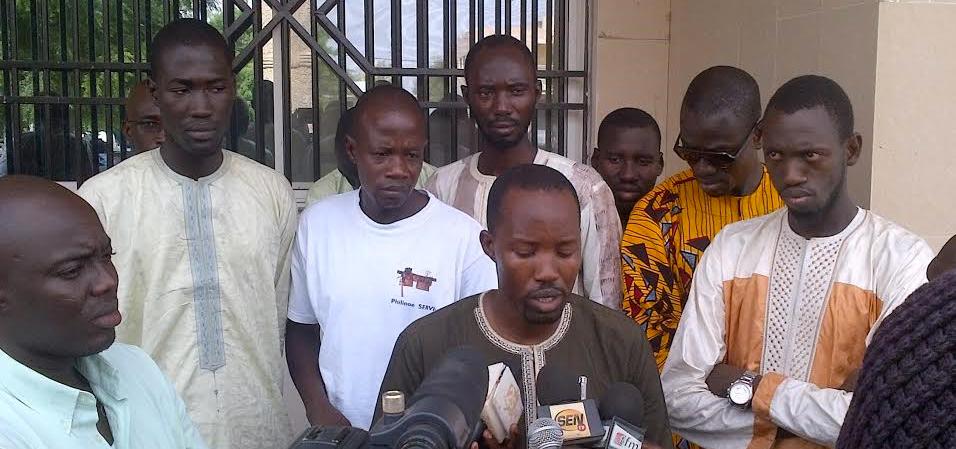 UCAD : Les étudiants de Macky organisent la riposte