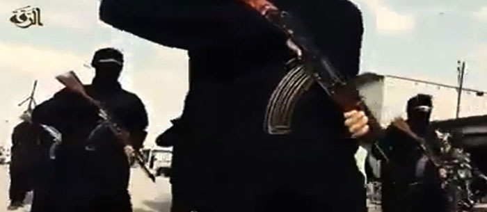 Terrorisme : un Jihadiste sénégalais basé en Libye menace les Mourides