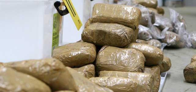 6 kg de chanvre indien et 65 millions de FCFA saisis à Diamniadio (gendarmerie)