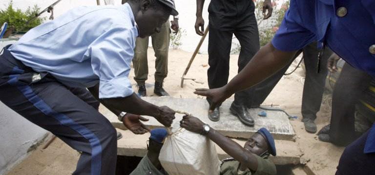 TRAFIC INTERNATIONAL DE DROGUE Le Nigérian encourt 20 ans
