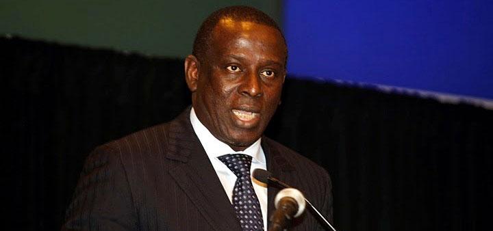 REFERENDUM : Cheikh Tidiane Gadio pour un report pur et simple