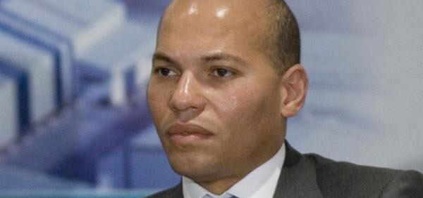 REFERENDUM : Karim WADE à fond pour le triomphe du « NON »