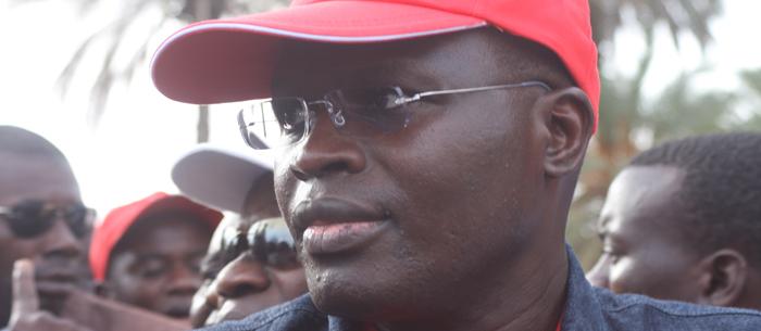 Khalifa SALL : «La décision de Macky SALL décrédibilise la parole publique et discrédite les hommes politiques »