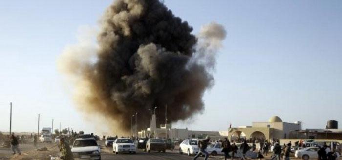 Yémen: Vingt-six morts dans un raid aérien saoudien
