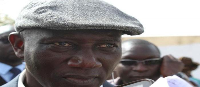 Alassane CISSE: «Que Serigne Mbacké NDIAYE arrête de parler au nom de la majorité»