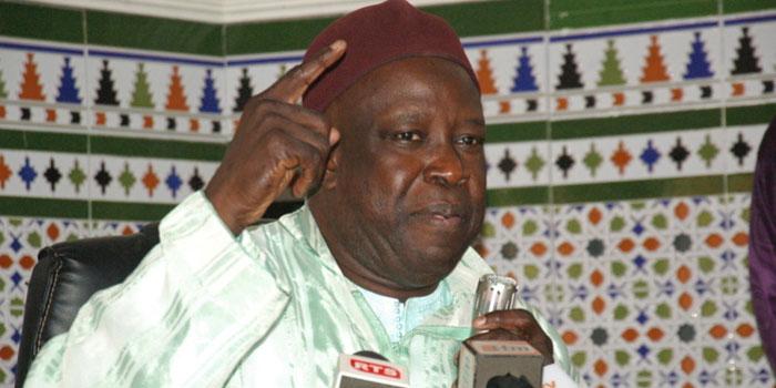 Serigne Mansour SY Djamil: « Le Sénégal serait comme Washington si le pétrole est …»
